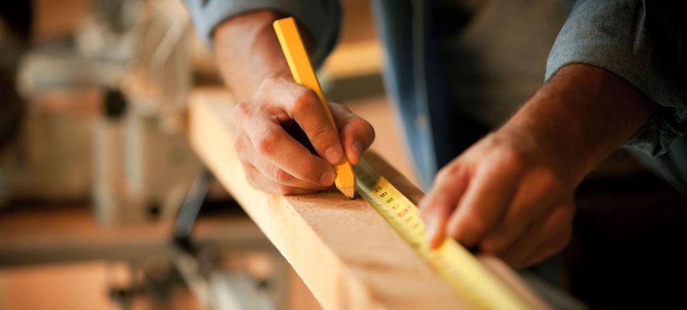 Carpentry Visalia Rough Framing And Siding